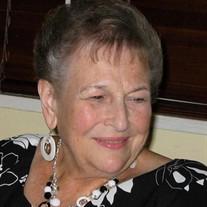 Frances McMahan