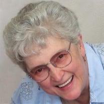Willa Lou Bruketta