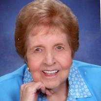 Ava Faye Bennett