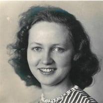 Marie  Barclay Allen