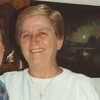 Willie Ann Glover