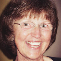 Susan Mary Berberich