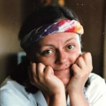 Annie Marie Yanda Bradford