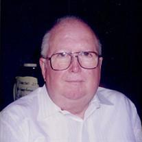 Keith Orville Johnson