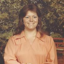 Judy Elaine McGill