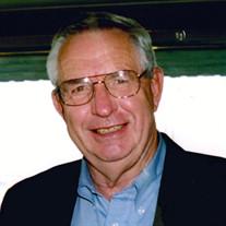 Dr. William Park Stallworth