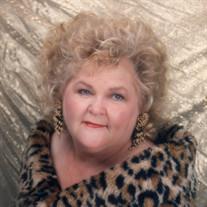 Peggy Ann Vernon Edmondson