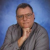 Harry O'Brien Peterson