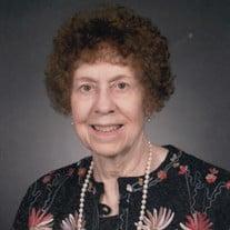 Phyllis Louise Wells