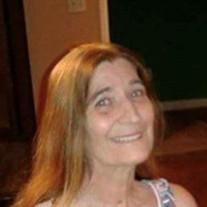 Elizabeth Joan Wolfe