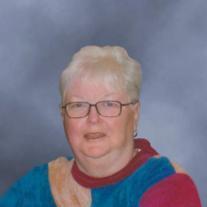 Mary Susan Dydynski