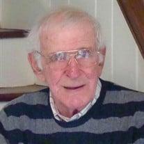 Louis W. Burton