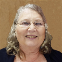 Betty Rose Sandoe