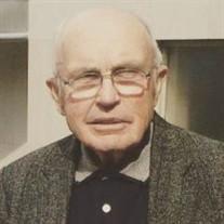 John Daniel Webb