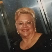 Mrs. Barbara Ann Jarvis