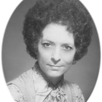 Mrs. Alice Pearl Williams