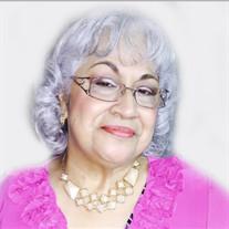 Martha Edilia Garcia