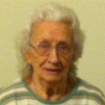 Elizabeth M. Manning