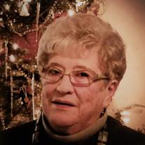 Elizabeth Virginia Klock