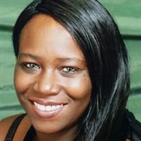 Tina Lashell Carita Lynn Jenkins