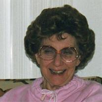 Laurine Evelyn Matthiesen