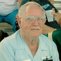 Mr.  Norman Ernest Mailes Sr.