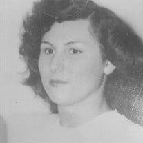 Isabel Marez