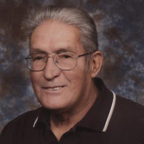 "Lloyd  Leroy ""Papa Lloyd Quintana Sr."