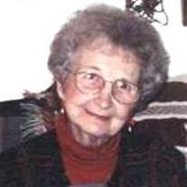 Doris L. Luscomb