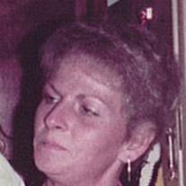 Sharron Kay Mullins