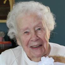 Helen Henrietta Schafka