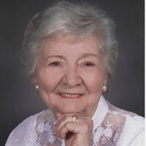 Eloise Adams McDougall