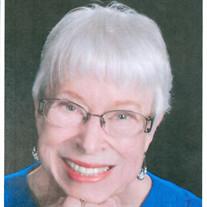 Janet F. Casterline