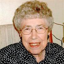 Lillian Mae Blankenship