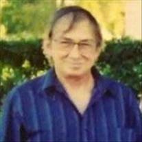 Cecil Edward Chandler, Jr.