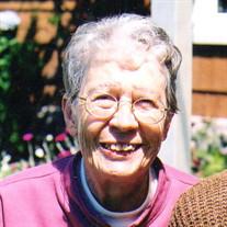 Myrna Maurine Genheimer