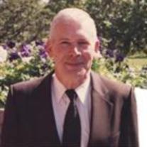 Mr. David Arthur Coghlan