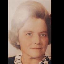 Mrs.  Ella Mae  Mauldin  Reeves