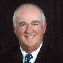 Johnny David  Skelton