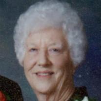 Mrs. Jewel Dean Hodges Deal