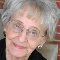 Loretta Elsie Mayor Adams