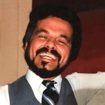 Cecil Carmel Alleman