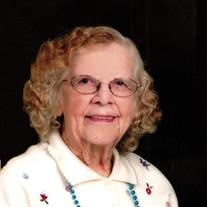 Jessie Louise Hankins Tucker