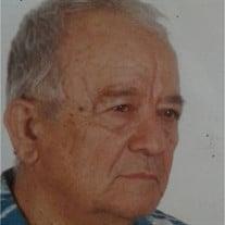 Jose R. Proenza