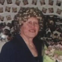 Mrs.  Mallie M.  Glenn