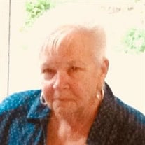 Patricia Janet Brehm