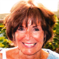 Karen Peters Marcum