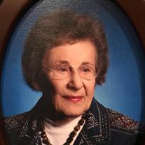 Anna  Mae Luciotti
