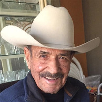 Mr. Gabriel Nunez