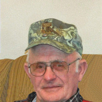 Larry Edward Buttry, Sr.